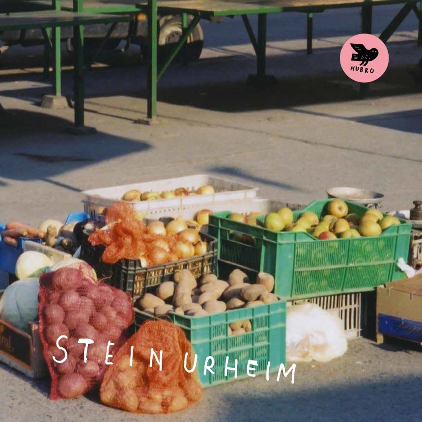 Stein Urheim LP Cover