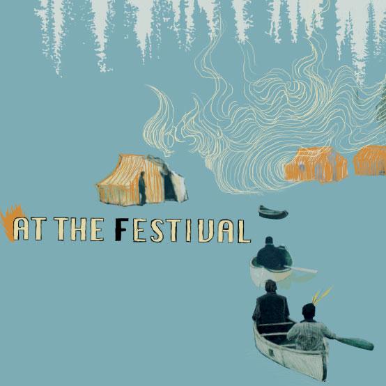atthefestival