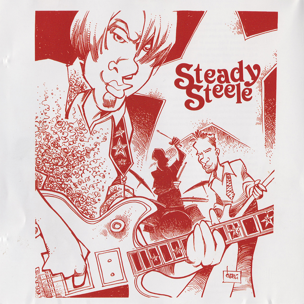 steadysteele